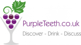 Purple Teeth - Discover. Drink. Discuss.